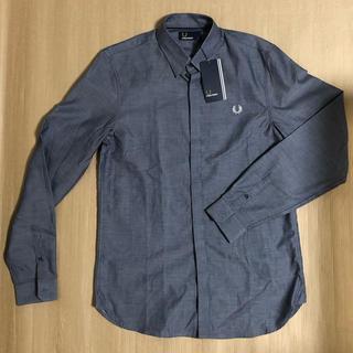 フレッドペリー(FRED PERRY)の(未使用)FRED PERRY ワイシャツ(シャツ)