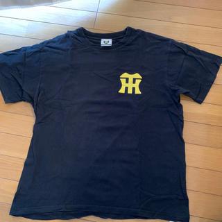 ハンシンタイガース(阪神タイガース)の阪神タイガース ゴメス選手 Tシャツ(応援グッズ)