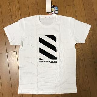 ユニクロ(UNIQLO)のユニクロ × FAIRY TALE MAGAZINE Tシャツ S 新品(Tシャツ/カットソー(半袖/袖なし))