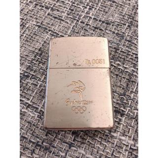 ジッポー(ZIPPO)のzippo ジッポー シドニーオリンピック 2000 限定品(タバコグッズ)
