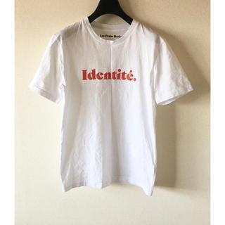ドゥロワー(Drawer)の20ss Les Petits Basics ル ベーシック Tシャツ(Tシャツ(半袖/袖なし))