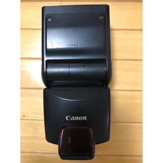 キヤノン(Canon)のCanon Speedlite 380EX ジャンク 発光可 (ストロボ/照明)