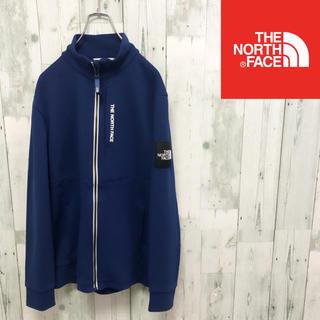 THE NORTH FACE - 美品 ノースフェイス ジャケット ホワイトレーベル ブルー メンズM