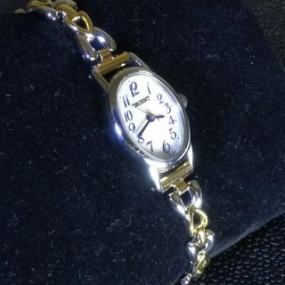 オリエント(ORIENT)の電池・ブレス交換済 オリエント ORIENT クオーツウォッチ(腕時計)