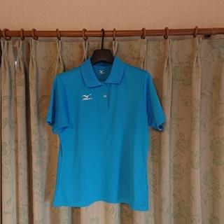 ミズノ(MIZUNO)のスポーツウエア ミズノポロシャツ レディース(ポロシャツ)