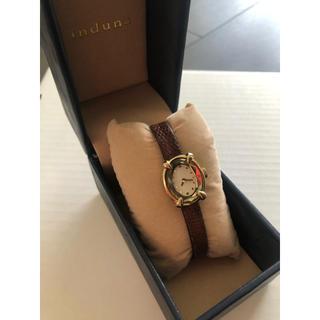 アッシュペーフランス(H.P.FRANCE)のいと様専用 アッシュペーH.P.FRANCEインデュナinduna腕時計(腕時計)