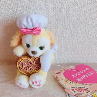 ダッフィー(ダッフィー)のクッキー ⭐️ ハートウォーミングデイズ ぬいぐるみ(ぬいぐるみ)