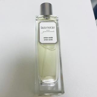 ローラメルシエ(laura mercier)のローラメルシエ アンバーバニラ50ml(香水(女性用))