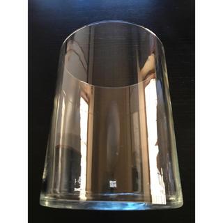 スガハラ(Sghr)のガラス製フラワーベース 大(花瓶)