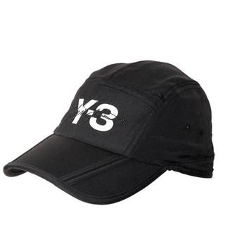ワイスリー(Y-3)の★正規品Y3ワスリー FOLDABLE CAP DT0888 2018AW(キャップ)