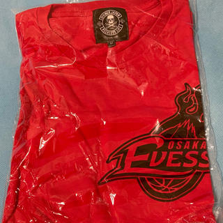 非売品⭐︎大阪エヴェッサ DIVINER コラボTシャツ(バスケットボール)