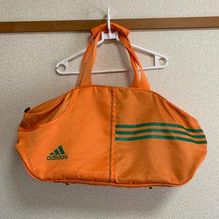 アディダス(adidas)のアディダス スポーツバック(ボストンバッグ)