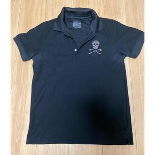 マークアンドロナ(MARK&LONA)の値下げ MARK&RONA ポロシャツ ゴルフウェア(ポロシャツ)