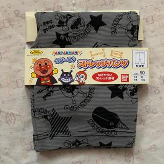 アンパンマン(アンパンマン)のアンパンマン★5分丈パンツ【90】(パンツ/スパッツ)