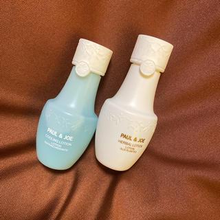 ポールアンドジョー(PAUL & JOE)のポールアンドジョー 化粧水セット クーリング・ハーバルローション(化粧水/ローション)