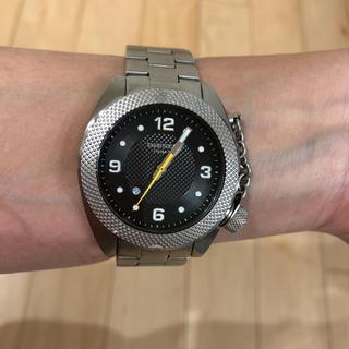 ディーゼル(DIESEL)のディーゼル腕時計(腕時計)
