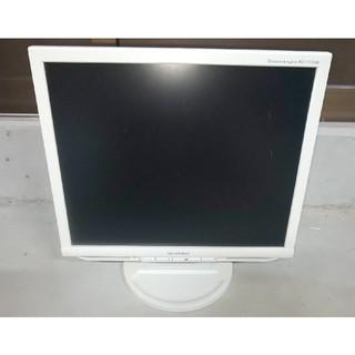 三菱 - MITSUBISHI 17インチ液晶ディスプレイ(RDT17IILM)