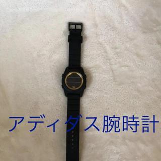アディダス(adidas)のアディダス 腕時計 電池切れ(腕時計(デジタル))
