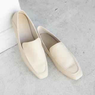 ローリーズファーム(LOWRYS FARM)のローリーズファーム ソフトローファー(ローファー/革靴)
