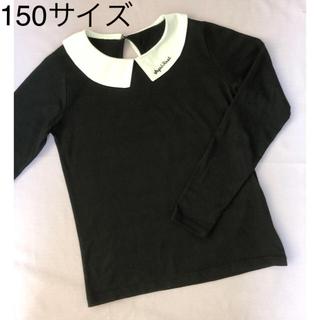 イングファースト(INGNI First)のINGNI First♡襟付きカットソー♡150(Tシャツ/カットソー)