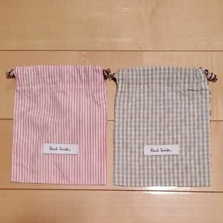 ポールスミス(Paul Smith)のPaul Smith 巾着、布袋、ポーチ(ポーチ)