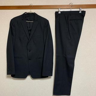 ザラ(ZARA)の* ZARA メンズスーツ S〜Mサイズ相当 *(セットアップ)