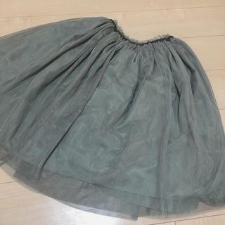 アングリッド(Ungrid)のアングリッド♡スカート(ミニスカート)