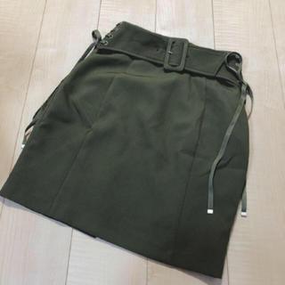 イートミー(EATME)の値下げ♡イートミー♡スカート(ミニスカート)