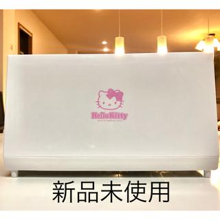 ハローキティ(ハローキティ)のトースター 新品(調理機器)