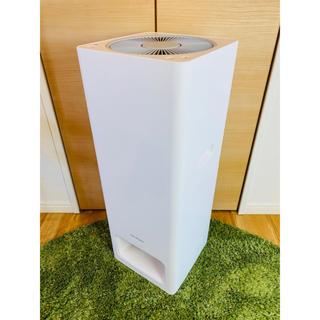 バルミューダ(BALMUDA)のバルミューダ 空気清浄機 The Pure 2019年製(空気清浄器)