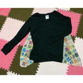 スカラー(ScoLar)のScolar トップス(Tシャツ(長袖/七分))