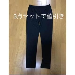 ジーユー(GU)のgu スポーツ用タイツ(トレーニング用品)