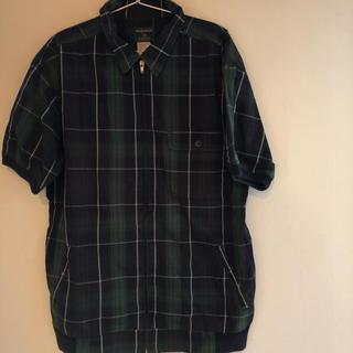 ウールリッチ(WOOLRICH)のWOOL RICH シャツジャケット・半袖(ブルゾン)