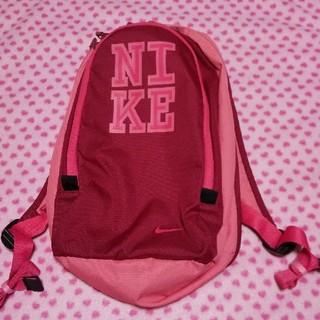 ナイキ(NIKE)のNIKE♡♡リュック(リュックサック)