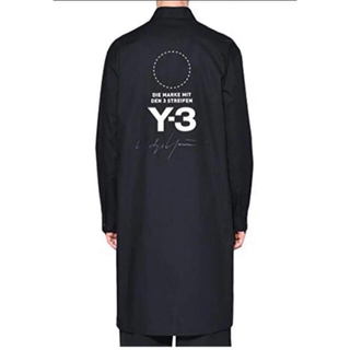 ワイスリー(Y-3)のY-3 18SS スタッフシャツ(シャツ)