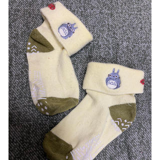 ジブリ(ジブリ)の靴下9〜14(靴下/タイツ)