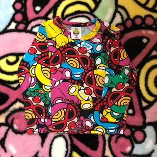 ヒステリックミニ(HYSTERIC MINI)の専用❤🧡(Tシャツ)