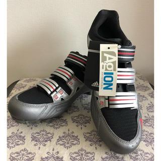 アディダス(adidas)のadidas ビンディング シューズ(ウエア)
