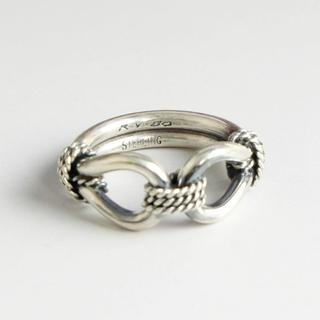 マライカ(MALAIKA)のsteve arviso ring(リング(指輪))