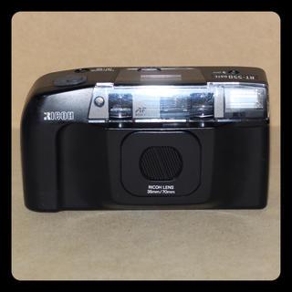 リコー(RICOH)のRICOH RT 550 DATE(フィルムカメラ)