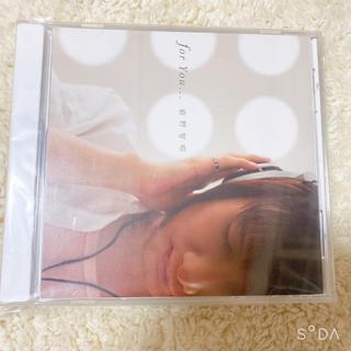 前野智昭 CD for You…(その他)
