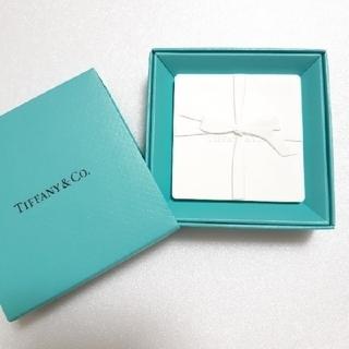 ティファニー(Tiffany & Co.)のティファニー 香水 アロマ ストーン(香水(女性用))