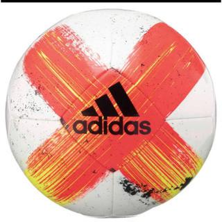 アディダス(adidas)のアディダス サッカーボール 5号 ※在庫のみ(ボール)