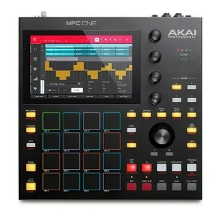 MPC ONE (MIDIコントローラー)