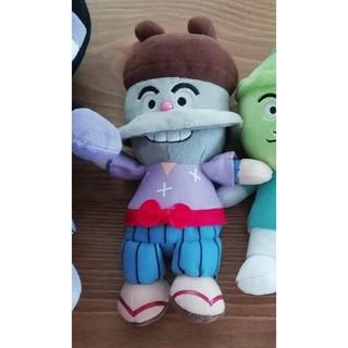 アンパンマン(アンパンマン)の⚠あくあく様専用⚠かまめしどんのぬいぐるみ(ぬいぐるみ/人形)
