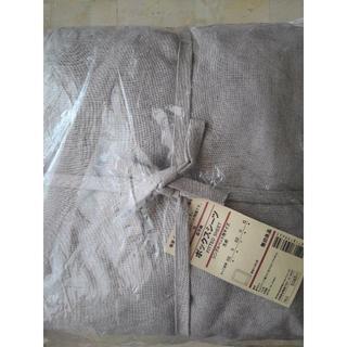 ムジルシリョウヒン(MUJI (無印良品))の無印良品/ボックスシーツシングルベッド用サイズ(その他)