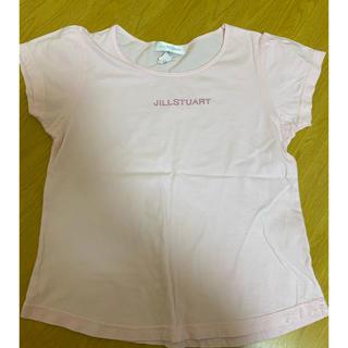 ジルスチュアート(JILLSTUART)のジルスチュアートTシャツ M (Tシャツ(半袖/袖なし))