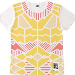 アンリアレイジ(ANREALAGE)のANREALAGE TOKYO✖︎進撃の巨人コラボTシャツ(Tシャツ/カットソー(半袖/袖なし))
