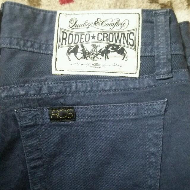 RODEO CROWNS(ロデオクラウンズ)のロデオクラウン ストレッチスキニー レディースのパンツ(スキニーパンツ)の商品写真
