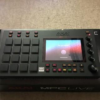 美品 MPC LIVE(その他)